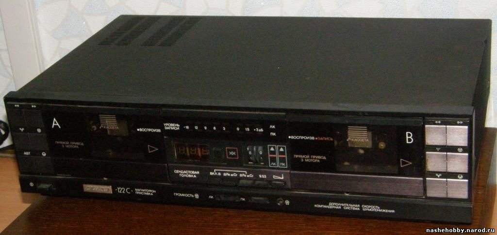 1987 г., Бердский радиозавод