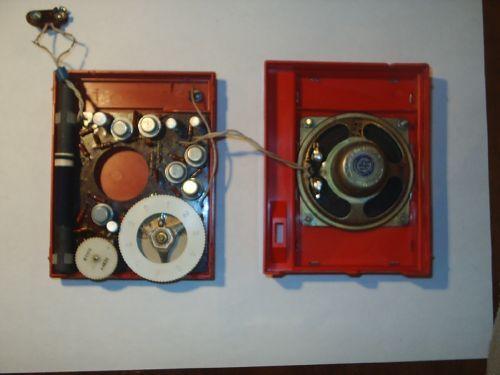 детский радиоприемник