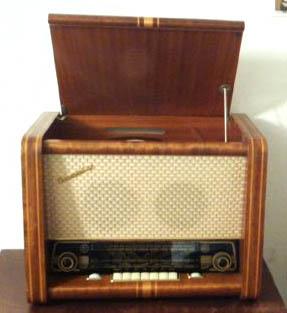 Восток 57 радиола схема